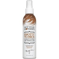 Not Your Mother's Knotty To Nice Conditioning Detangler Ulta.com - Cosmetics, Fragrance, Salon and Beauty Gifts