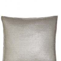 Vice Versa Metallized Pillow   | Calypso St. Barth