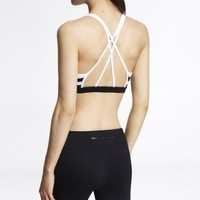 EXP CORE STRAPPY SPORTS BRA