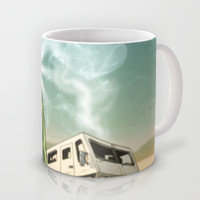 Breaking Bad Mug by Adrien ADN Noterdaem