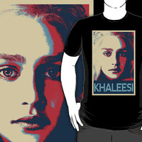 Game of Thrones … Khaleesi