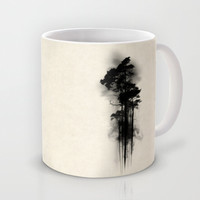 Enchanted forest Mug by Nicklas Gustafsson