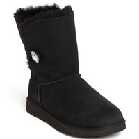 UGG® Australia 'Bailey Button Bling' Boot (Women) | Nordstrom