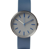 Uniform Wares 104 Series Steel Wristwatch | MR PORTER