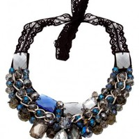 VEGA NECKLACE   :Roberta Freymann