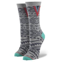 Stance | Kingston Aqua, Blue, Red, Grey socks | Buy at the Official website Main Website.