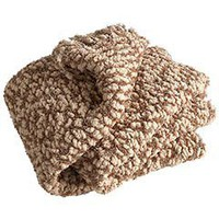 Product Details - Bronze Popcorn Throw