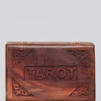 Tarot Box | GYPSY WARRIOR