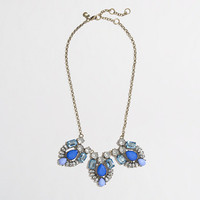 Factory crystal wings necklace - Necklaces - FactoryWomen's Jewelry - J.Crew Factory
