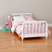 Jenny Lind Toddler Bed in Toddler Bedding | The Land of Nod