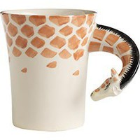 Product Details - Giraffe Mug