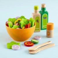 Salad Set in Kitchen & Grocery | The Land of Nod