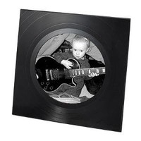 LP RECORD FRAME | Jeff Davis Vintage RPM Records Photo Frames, Vinyl Picture Frames | UncommonGoods