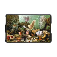 Vintage Sea Corals Painting Kindle Kickstand Case