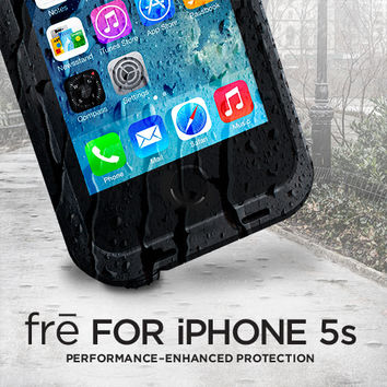 Waterproof iPhone 5S Case from LifeProof