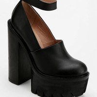 Jeffrey Campbell Scully Extreme Tread Platform Heel - Urban Outfitters