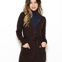 Maglierie Di Perugia Cashmere Cardigan- Made in Italy - The Perfect Fall Outfit - Modnique.com