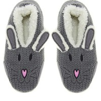 ASOS NATIVITY Rabbit Slippers