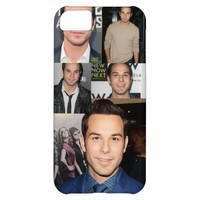Skylar Astin 5c Case Case For iPhone 5C
