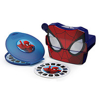 Spider-man ViewMaster