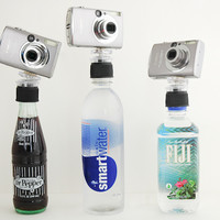 The Bottle Cap Tripod - The Photojojo Store!
