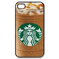Starbucks Caramel Mocha Iphone 4/4s Iphone Cases Cover