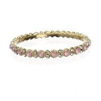 Dance the Night Away Bracelet in Pink