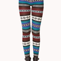 Baja Beauty Leggings