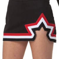 Classic Adult Star Skirt | Team Cheer ©