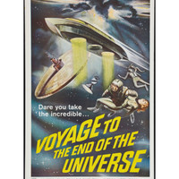 Voyage to the End of the Universe (AKA Ikarie XB 1), 1963 Premium Poster at Art.com