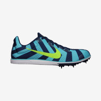 Nike Zoom Rival D 8 Men's Track Spike - Gamma Blue
