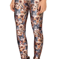 Crazy Cat Lady Leggings | Black Milk Clothing
