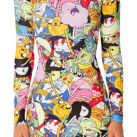 Adventure Time Bro Ball LSD | Black Milk Clothing