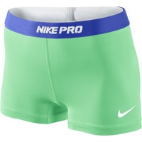 Nike Women's Pro Combat Core II Compression Shorts