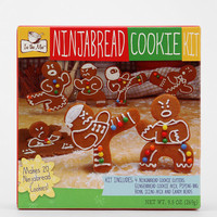 Ninjabread Cookie Kit - Urban Outfitters