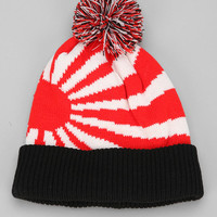 Coal The Nations Japan Beanie - Urban Outfitters