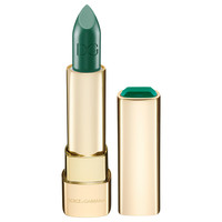 DOLCE & GABBANA Classic Cream Lipstick - Sicilian Jewels Collection