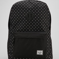 Herschel Supply Co. Polka Dot Heritage Backpack - Urban Outfitters