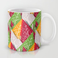 Oh Christmas Tree... Mug by MadTee