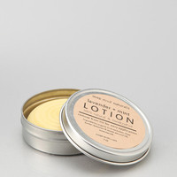 Soap Revolt Organic Solid Lotion Bar - Urban Outfitters