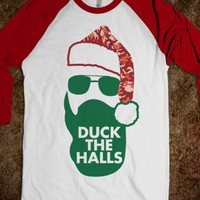 DUCK THE HALLS (BASEBALL)