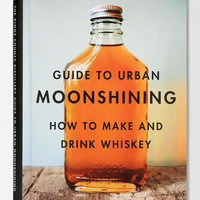 Kings County Distillery Guide to Urban Moonshining By David Haskell  - Urban Outfitters