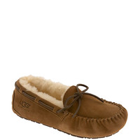 UGG® Australia 'Dakota' Moccasin (Toddler, Little Kid & Big Kid) | Nordstrom