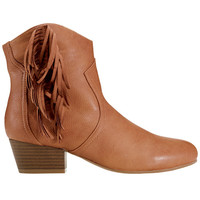 Avon: Cushion Walk® Western Chic Bootie