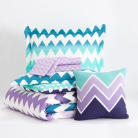 Chevron Bed in a Bag - Aeropostale