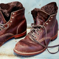 1000 Mile Boot | J.L. Powell
