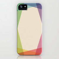 Fig. 001 iPhone & iPod Case by Maps of Imaginary Places