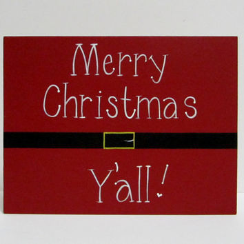 Funny Merry Christmas Signs