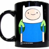 Adventure Time Coffee Mug - Finn