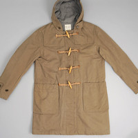 815 august fifteenth - duffle coat bedford corduroy